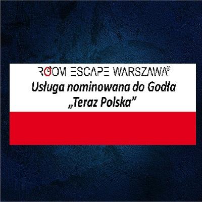 Teraz Polska Escape