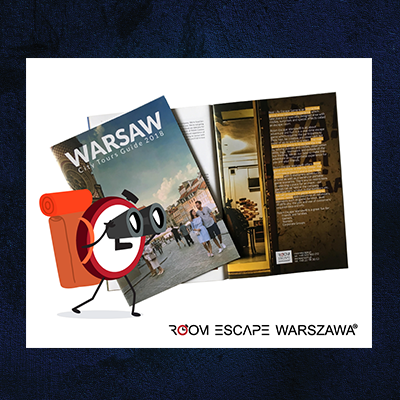 Warsaw city tours news granat